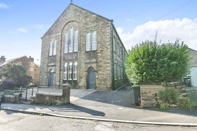 4 bed flat for sale in Post Street, Glossop SK13