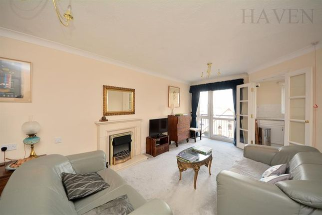 Thumbnail Property to rent in Bedford Road, East Finchley, London