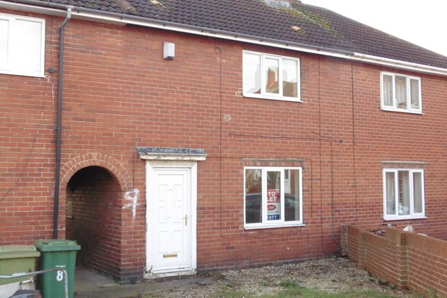 Thumbnail Terraced house to rent in Dorman Avenue, Upton