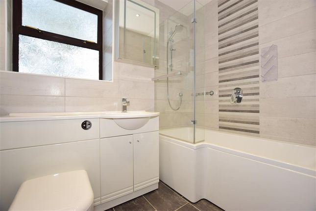 Bathroom of Esplanade, Rochester, Kent ME1
