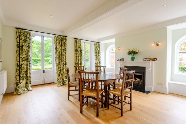 Drawing Room of Church Road, Wood Norton, Dereham, Norfolk NR20