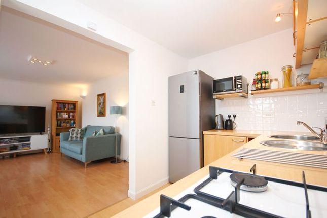 Kitchen/Lounge of Gilmerton Road, Edinburgh EH17