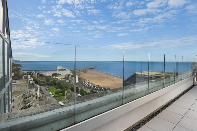 Thumbnail Property for sale in The Leas, Folkestone