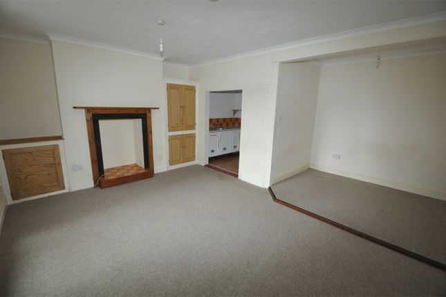 Thumbnail Flat to rent in West End, Penryn