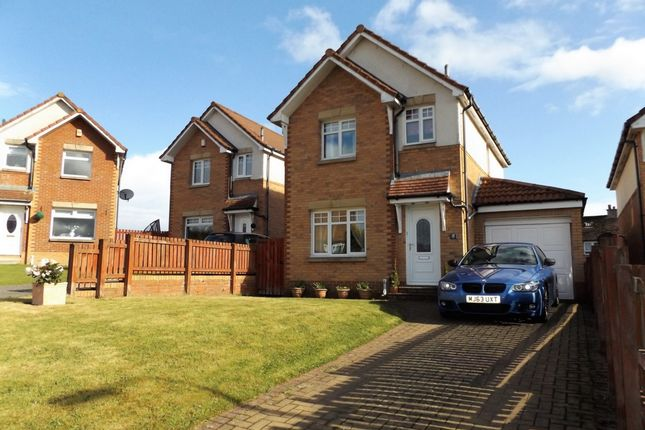 3 bed detached house for sale in Kirkwall Place, Kilmarnock
