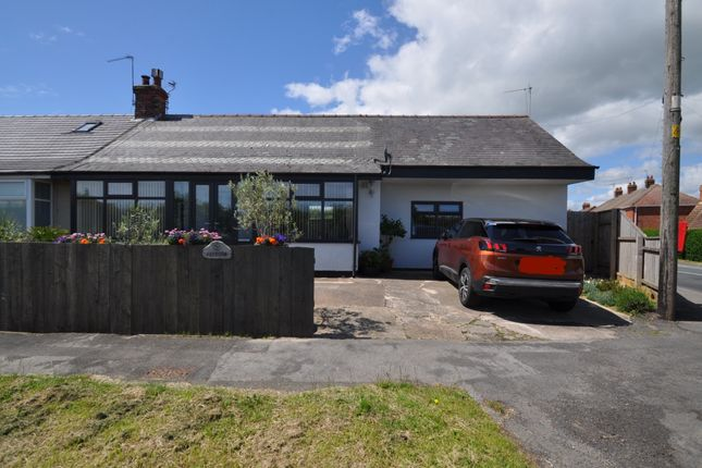 Thumbnail Bungalow for sale in Hayburn New Ellerby, Hull
