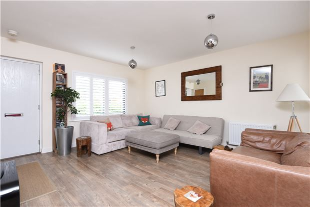 Thumbnail Semi-detached house for sale in Crowley Mews, London