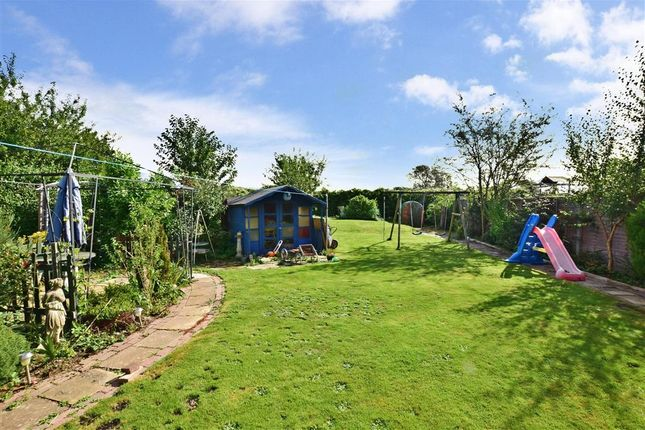 Thumbnail Detached house for sale in Appledram Lane South, Chichester, West Sussex