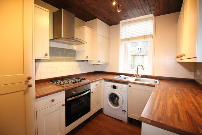 2 bed terraced house to rent in Cemetery Road, Darwen
