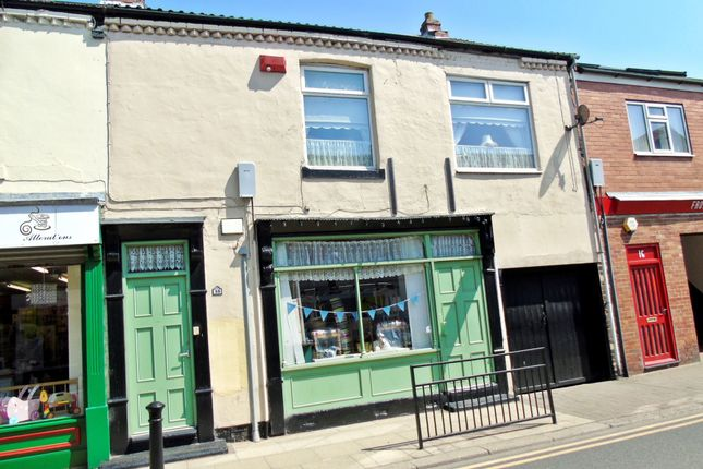 Thumbnail Retail premises for sale in Front Street East, Wingate