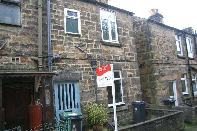 Thumbnail Property to rent in Pope Carr Road, Matlock, Derbyshire