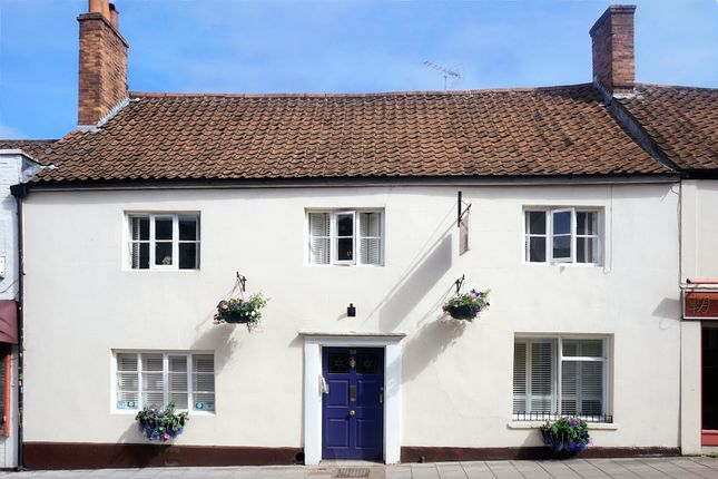 Thumbnail Property for sale in High Street, Glastonbury