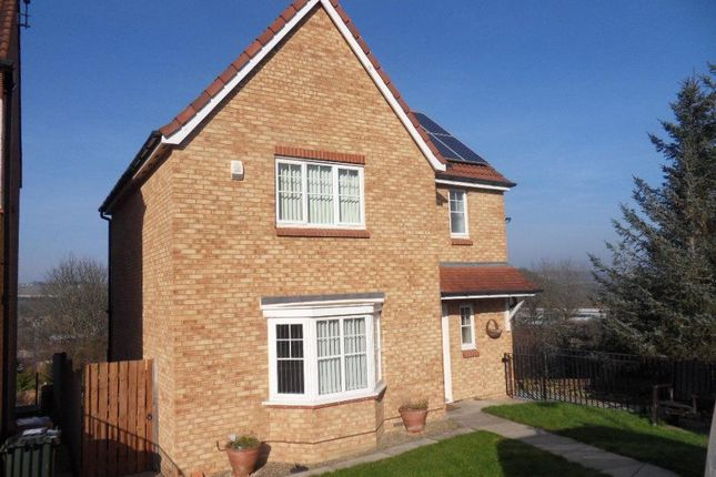 Thumbnail Detached house to rent in Victoria Grove, Prudhoe