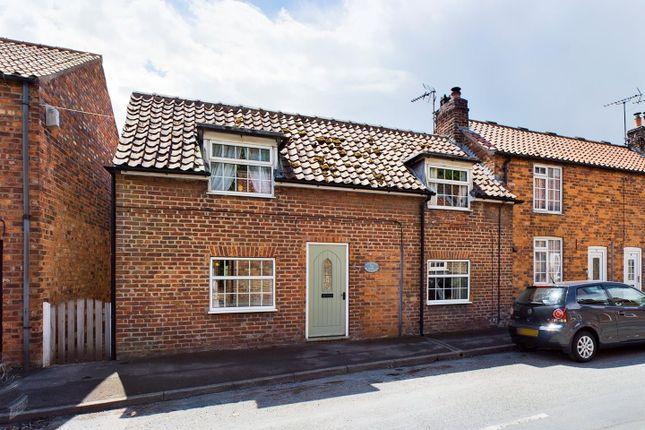 Thumbnail Semi-detached house for sale in Main Street, North Dalton, Driffield