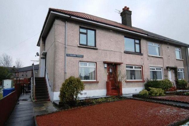 Thumbnail Maisonette to rent in Glencairn Terrace, Stevenston