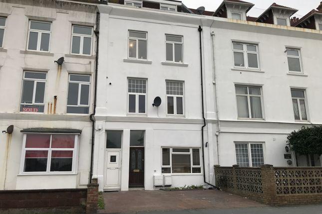 Thumbnail Flat to rent in Pelham Road, Seaford