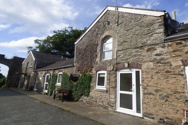 Thumbnail Flat to rent in Granary Cottages, Betwys Yn Rhos