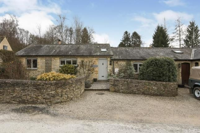 Thumbnail Barn conversion for sale in Cotswold Meadows, Great Rissington, Cheltenham