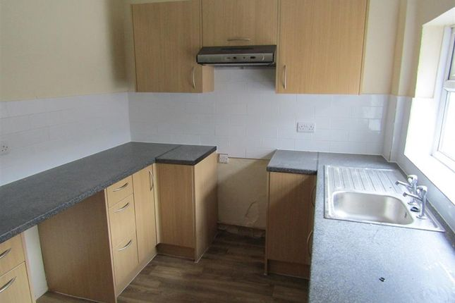 Kitchen of High Street, Gainsborough DN21