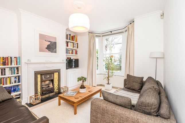 Thumbnail Property for sale in Sutton Lane South, London