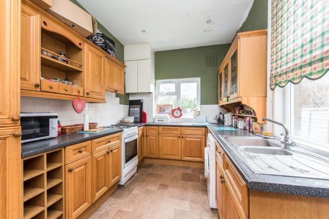 Kitchen of Rowlls Road, Norbiton, Kingston Upon Thames KT1