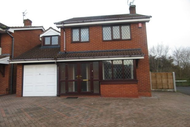 Thumbnail Property to rent in Laburnum Croft, Tividale, Oldbury