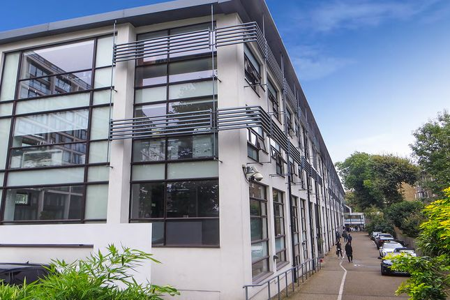 Thumbnail Office for sale in Unit 7, Exhibition House, Addison Bridge Place, Olympia