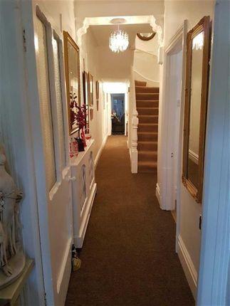 Hallway of Queens Road, Aberystwyth, Ceredigion SY23