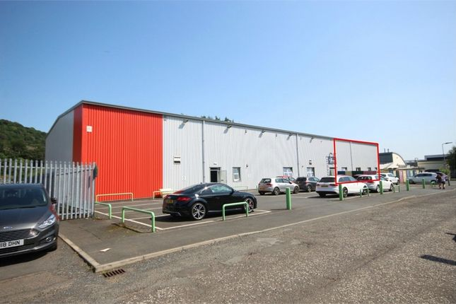 Thumbnail Commercial property to let in Netherdale Industrial Estate, Galashiels, Selkirkshire, Scottish Borders
