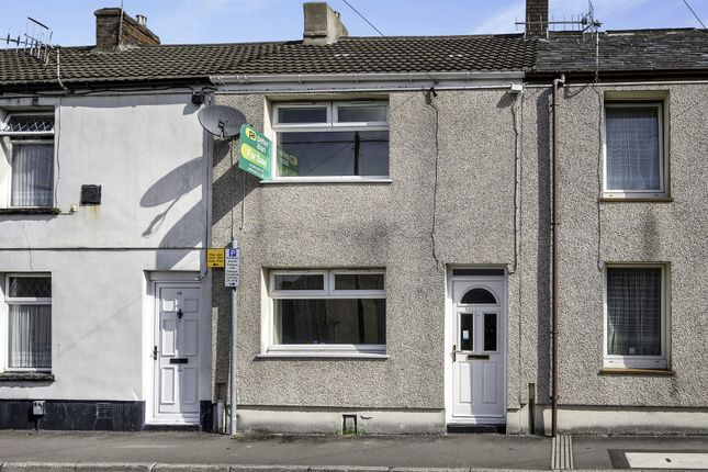 Thumbnail Terraced house for sale in Elias Street, Neath