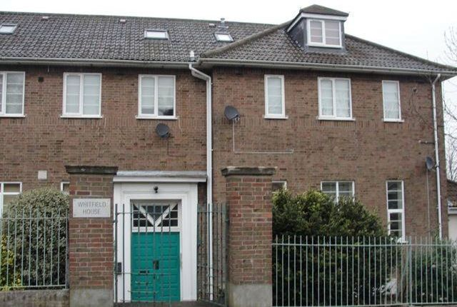 Thumbnail Flat to rent in The Park, Kingswood, Bristol