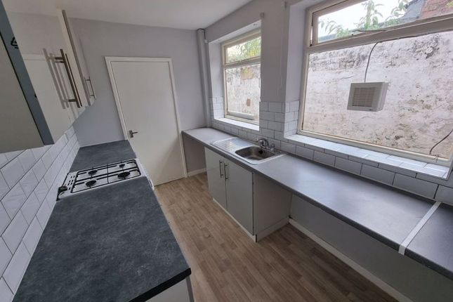 Thumbnail Terraced house to rent in Kirk Road, Liverpool