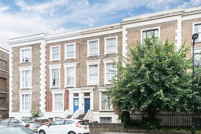 Thumbnail Terraced house for sale in Albion Grove, London