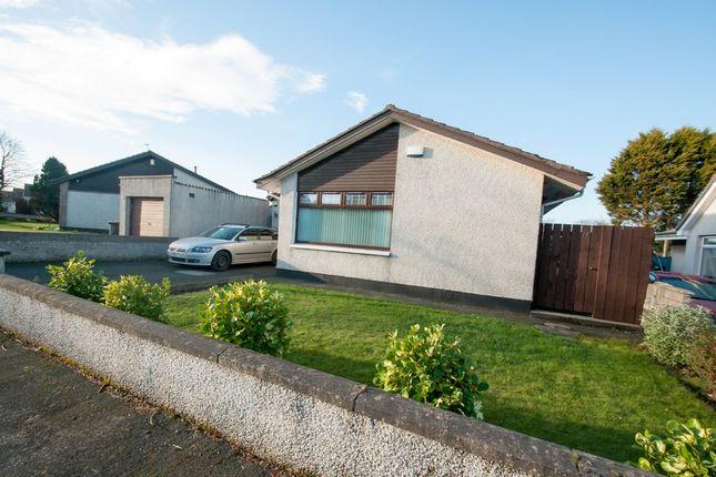 Thumbnail Detached bungalow to rent in Denhead Crescent, Potterton, Aberdeen
