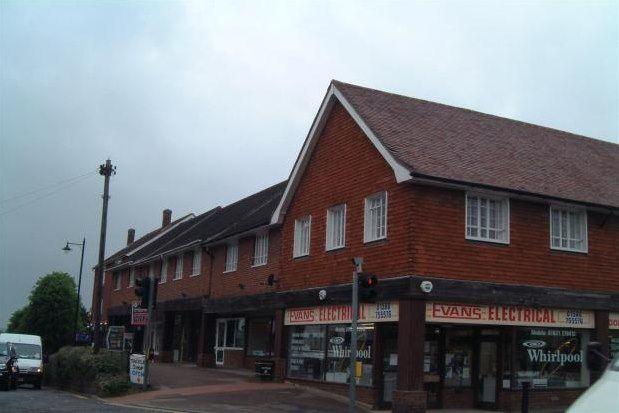 2 bed flat to rent in Highgate Hill, Cranbrook TN18