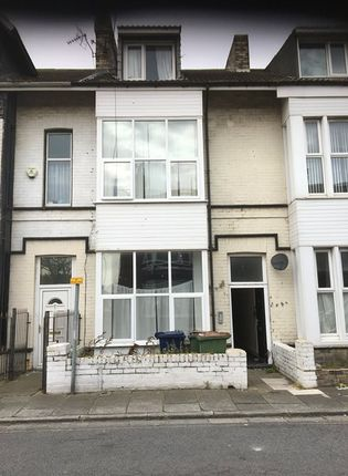 Thumbnail Terraced house for sale in Westbourne Grove, Redcar