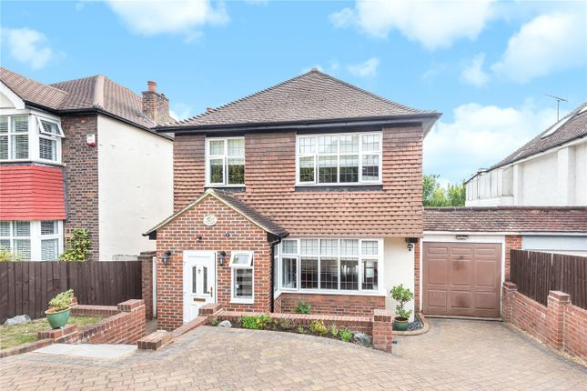 Thumbnail Detached house for sale in The Grove, Coulsdon