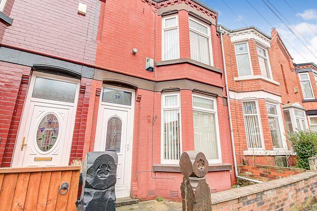 3 bed semi-detached house for sale in Highfield Grove, Rock Ferry, Birkenhead CH42