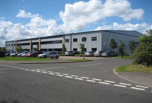 Thumbnail Light industrial to let in Queensway, Team Valley, Gateshead