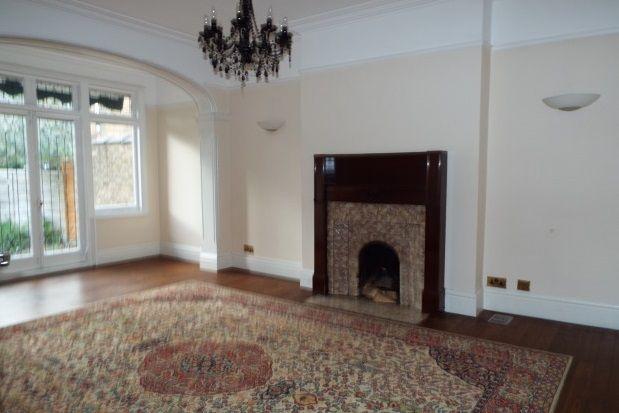 Thumbnail Property to rent in Powys Lane, London