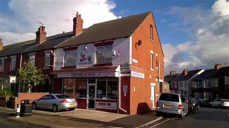 Thumbnail Retail premises for sale in 81, Springwell Lane, Balby, Doncaster