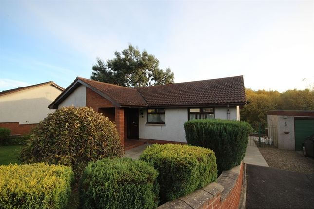 4 bed detached bungalow for sale in Denvale Gardens, Kennoway, Fife
