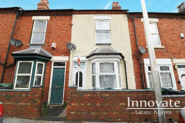 Thumbnail Terraced house for sale in Florence Road, Smethwick