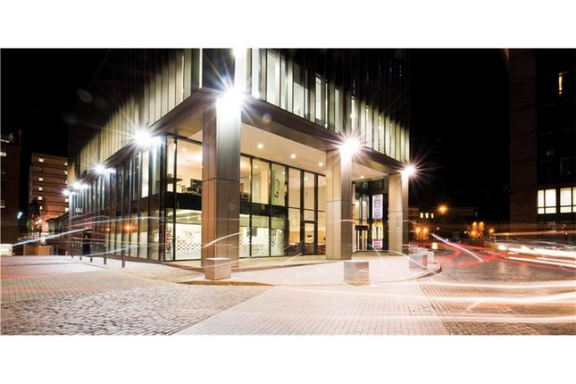 Thumbnail Office to let in Brindleyplace, Brunswick Square, Birmingham