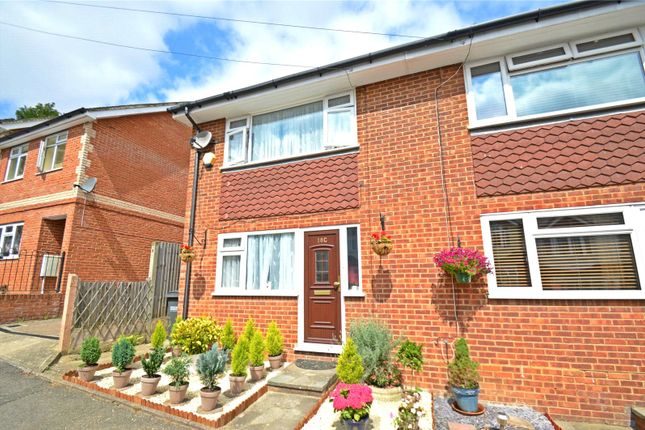 3 bed end terrace house to rent in Hillside Avenue, Purley CR8