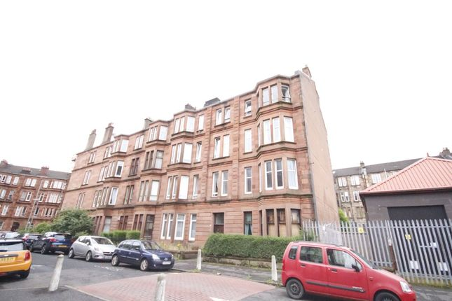 Thumbnail 2 bed flat to rent in Rhynie Drive, Ibrox, Glasgow
