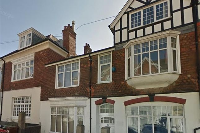 Thumbnail Terraced house for sale in Addison Road, Plymouth