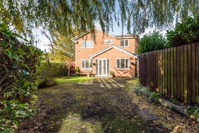 Thumbnail Detached house for sale in Woodleigh Close, Liverpool, Merseyside