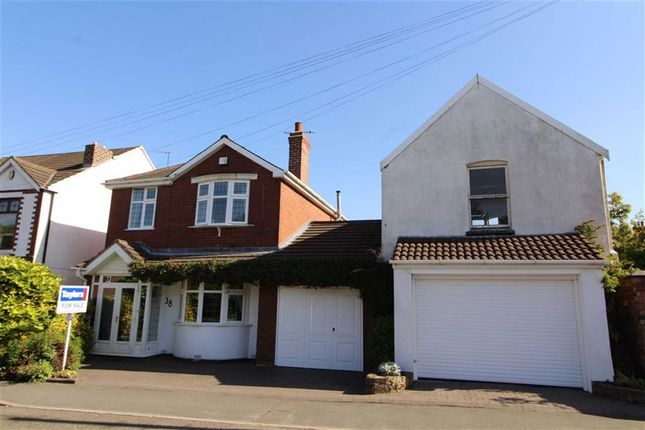 Thumbnail Detached house for sale in Gate Street, Sedgley, Dudley