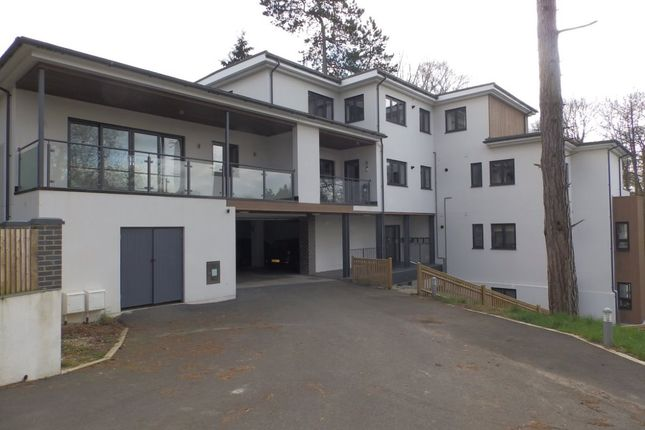 Thumbnail Flat to rent in Sandhurst Road, Tunbridge Wells